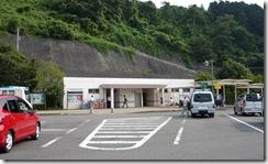 桜三里パーキング